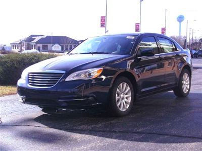Buy Chrysler 200 4dr Sdn Touring Car