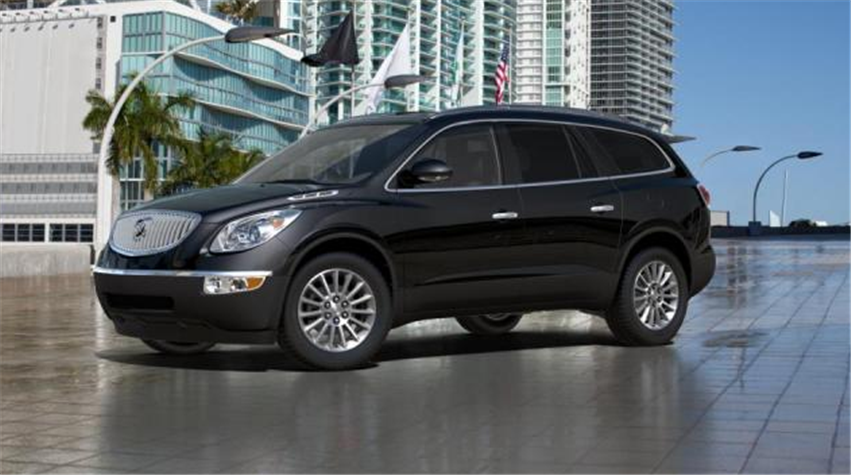Buy Buick Enclave Base FWD SUV