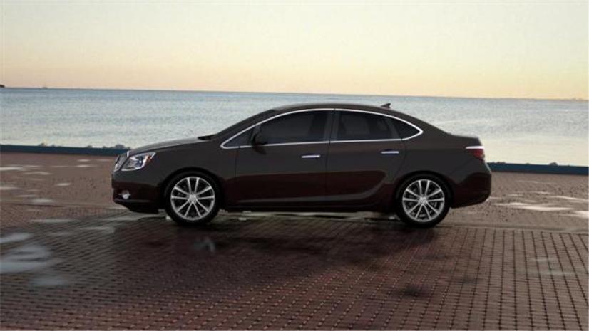 Buy Buick Verano Car