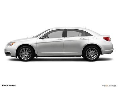 Buy Chrysler 200 4dr Sdn Limited Car
