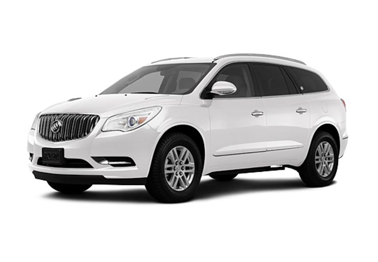 Buy Buick Enclave Convenience FWD SUV
