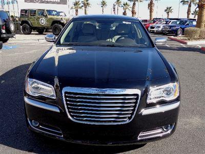 Buy Chrysler 300C Luxury Series Car