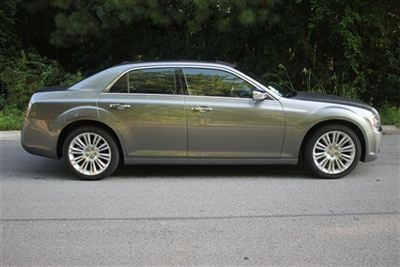 Buy Chrysler 300 4dr Sdn V8 300C RWD Sedan Car