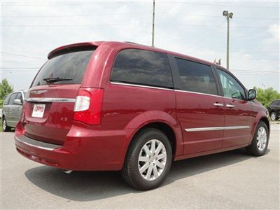 Buy Chrysler Town & Country 4dr Wgn Touring-L Van