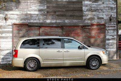 Buy Chrysler Town & Country Limited Van