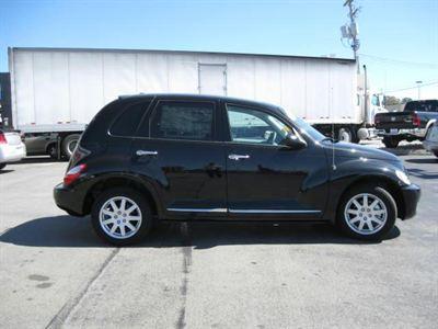 Buy Chrysler PT Cruiser Wagon Van