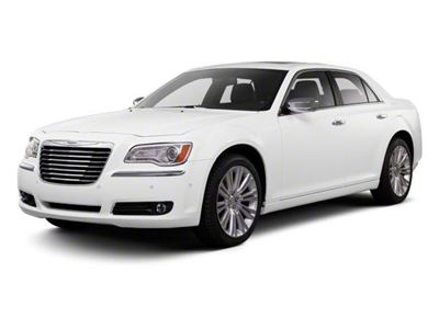 Buy Chrysler 300 4dr Sdn 300S RWD Car