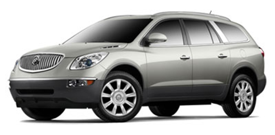 Buy Buick Enclave CXL-1 AWD SUV