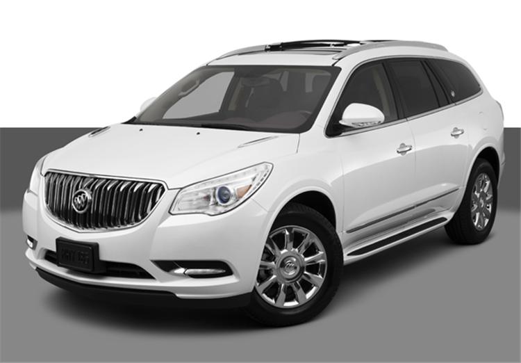 Buy Buick Enclave Premium AWD SUV