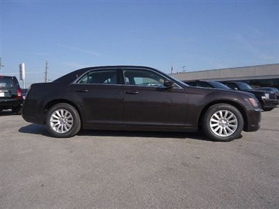 Buy Chrysler 300 4dr Sdn V6 RWD Sedan Car