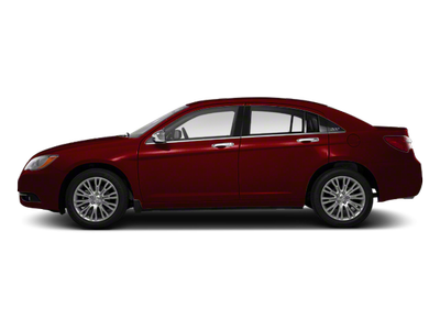 Buy CHRYSLER 200 4dr Sdn Touring Sedan Car