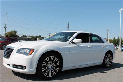 Buy Chrysler 300 4dr Sdn V6 300S RWD Car