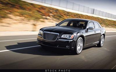 Buy Chrysler 300 4dr Sdn Limited RWD Sedan Car