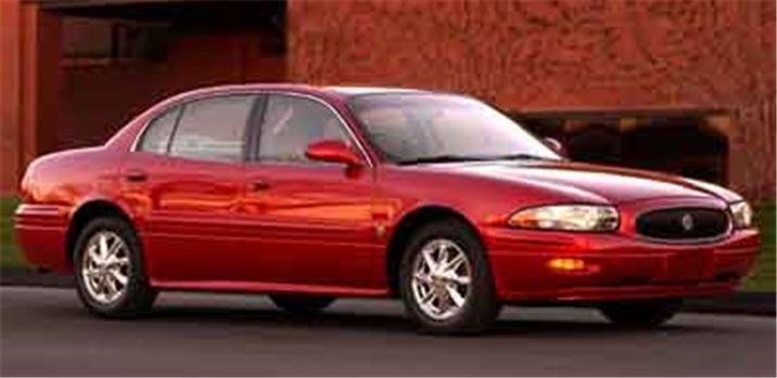 Buy Buick LeSabre Car