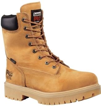 Buy Timberland PRO 8-Inch Waterproof Steel Toe Boots