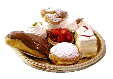 Buy Single Portion Pastries