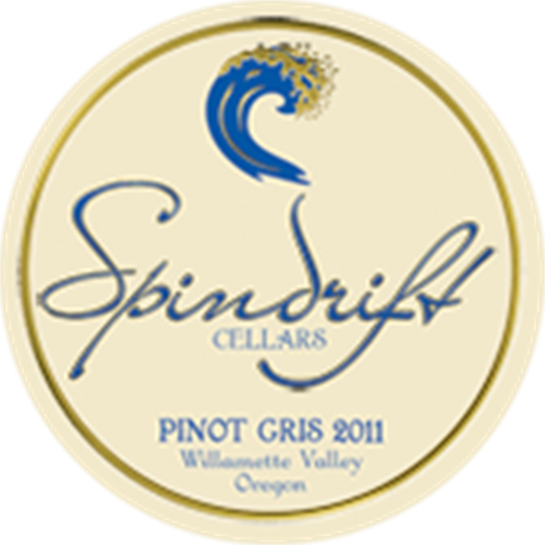 Buy Spindrift Pinot Gris 2011 Wine