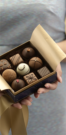 Buy Moonstruck Chocolates