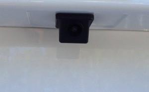 Buy Universal Lip Mount Backup Camera