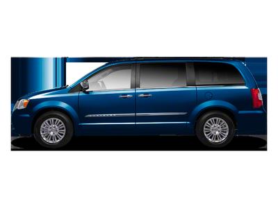 Buy Chrysler Town & Country 4dr Wgn Touring-L Van