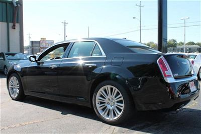 Buy Chrysler 300C Luxury Series Car