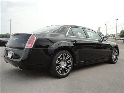 Buy Chrysler 300 4dr Sdn V8 300S RWD Car
