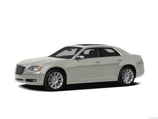 Buy Chrysler 300C Luxury Series Sedan Car