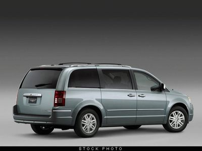 Buy Chrysler Town & Country LX Van
