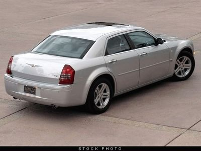 Buy Chrysler 300 Touring Sedan Car