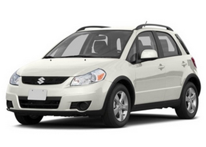 Buy Suzuki SX4 Hatchback Car