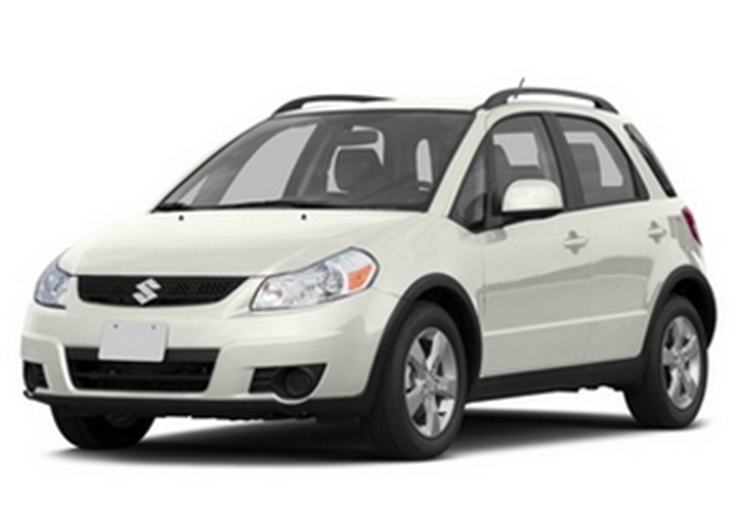 Buy Suzuki SX4 Hatchback Car
