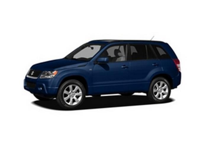 Buy Suzuki Grand Vitara Urban SUV