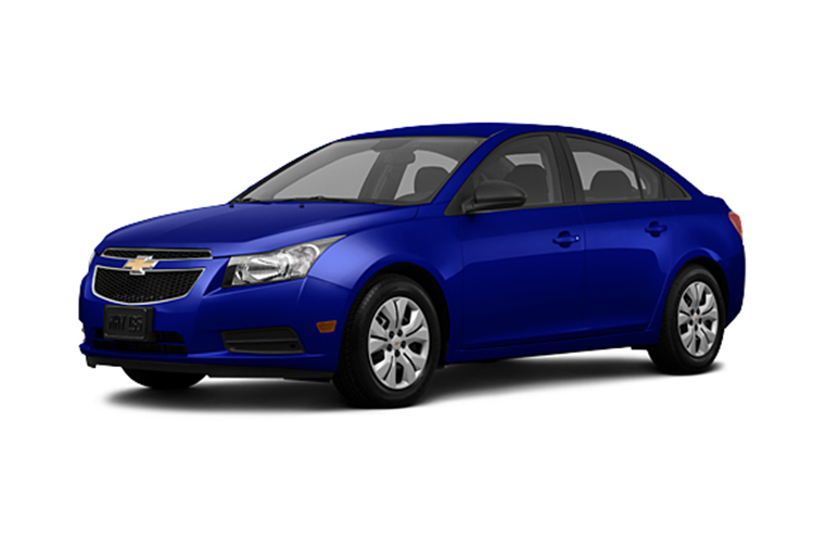 Buy Chevrolet Cruze Sedan LS Car