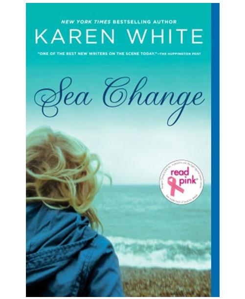 Buy Sea Change Book