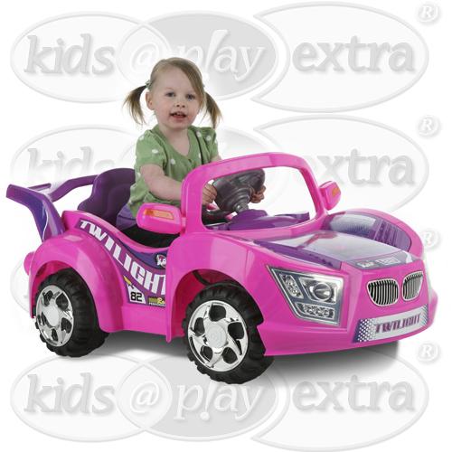 kidsplay twilight sports car