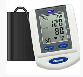 Buy Invacare® Automatic Inflation Blood Pressure Monit