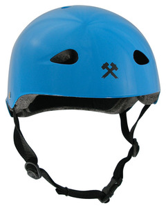 Buy S-ONE Destro CPSC - Lyn-Z Adams Hawkins Pro Helmet - Cyan Blue