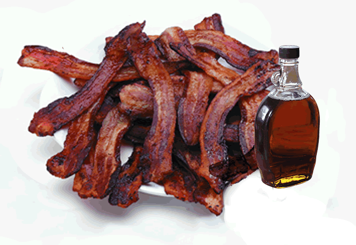 Buy Father's Maple Flavored Bacon