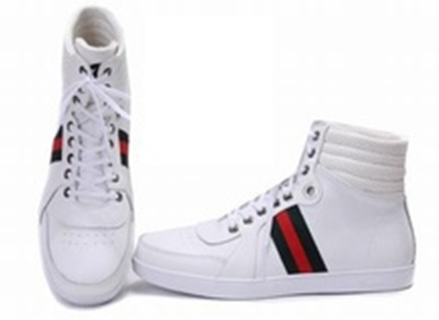 Buy Gucci high tops gumshoes