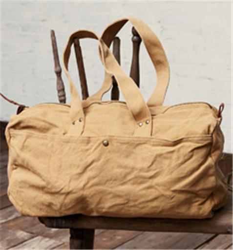 Buy AA166 Alternative The Hogan Duffel Bag