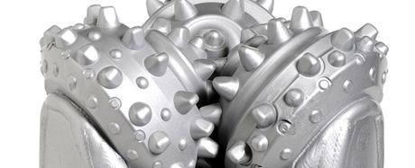 Buy Vanguard Tricone Roller Cone Drill Bits