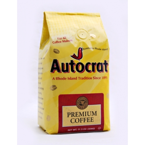 Buy Autocrat Premium Coffee