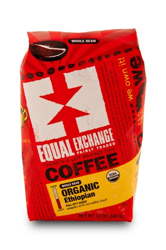 Buy Equal Exchange Organic Ethiopian Coffee