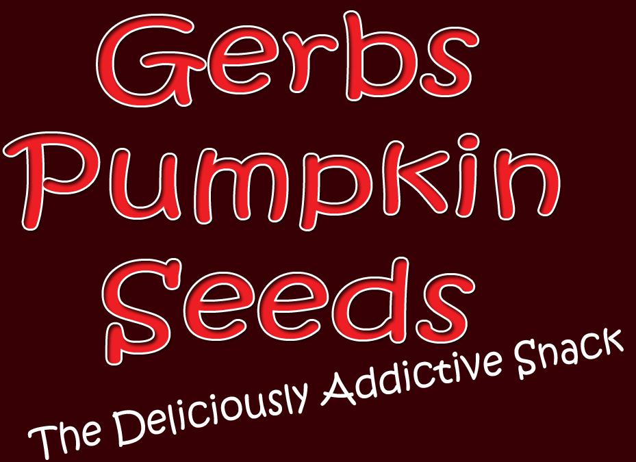Buy Gerbs Pumpkin Seeds