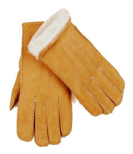 Buy Women's Sheepskin Gloves