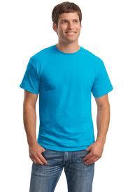 Buy Hanes® - ComfortBlend® EcoSmart® 50/50 Cotton/Poly T-Shirt. 5170