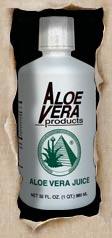 Buy Aloe Vera Juice 2:1 Conc.