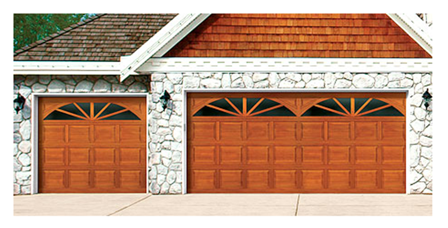 Buy 300 Series Wayne Dalton Wood Garage Door