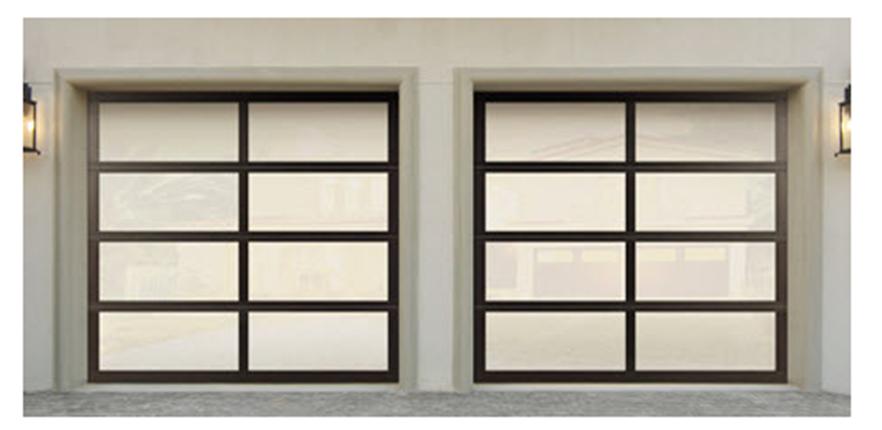 Buy Model 8850 Wayne Dalton Aluminum Garage Door