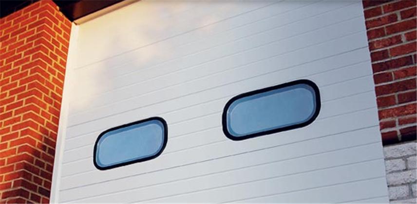 Buy Model 2700 Steel Sectional Door